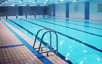泳池热泵解决方案
